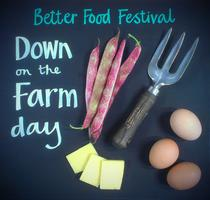 Down On The Farm Day - The Better Food Festival