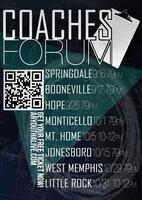Campus Missions Coaching Forum - Jonesboro Area