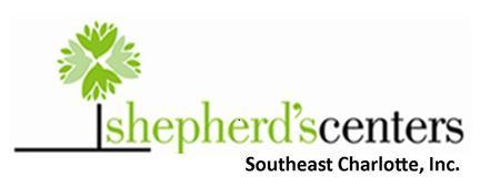 Shepherd's Center SouthEast Charlotte 4th Annual Golf...