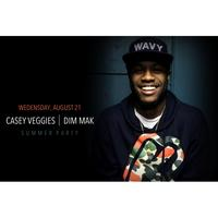 Westside Wednesdays Featuring Casey Veggies & Warm Brew