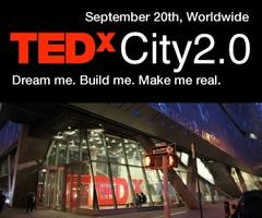 TEDxPeachtree - TEDCity2.0 SIMULCAST