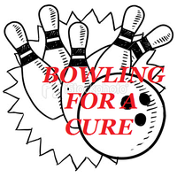 BOWLING FOR A CURE
