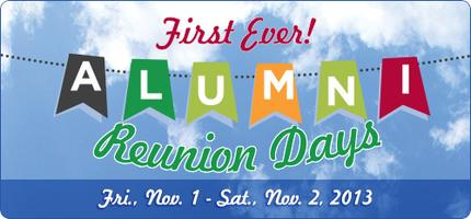 UWGB Alumni Reunion Days