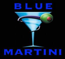 Biz To Biz Networking at Blue Martini - Bring a Guest...