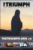 Replay of The Triumph  - A Documentary on Medjugorje