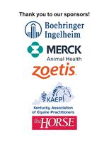Equine Endocrine and Genetic Disorders Symposium