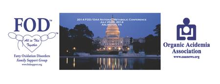 2014 FOD/OAA National Metabolic Conference