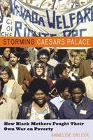 Conversations in Black Freedom Studies: The War on...