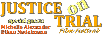 Justice on Trial Film Festival Oct 20th & 21st
