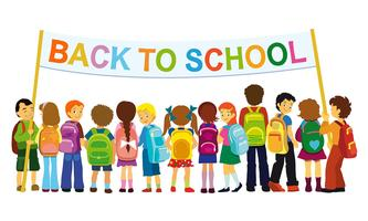 Back to School Hair Styles and Haircuts