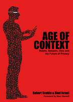 Age of Context Book Launch Party