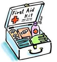 First Aid For Scouts
