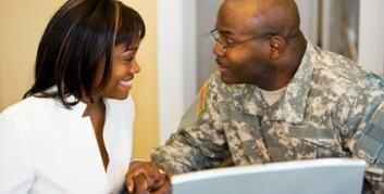 "Operation ""Meal and Meet"" Military/Military Spouse..."