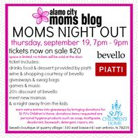 Alamo City Moms Blog - Moms Night Out
