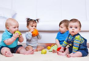 Baby Food Workshop
