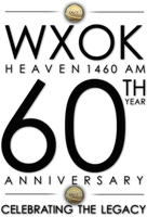 WXOK 60th Year Anniversary Concert Celebration