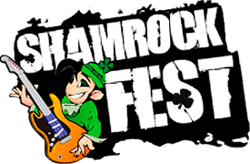 National ShamrockFest 2014