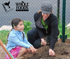 Whole Foods Market - UHSTL Downtown Community Garden...