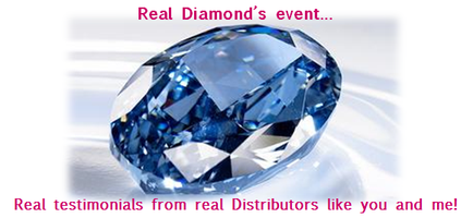 "FLP EVENT: ""DIAMOND ACADEMY"""