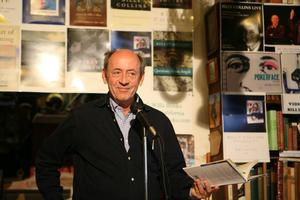 Billy Collins on Aimless Love: New and Selected Poems