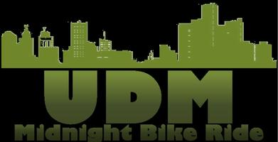 2013 Midnight Bike Ride -