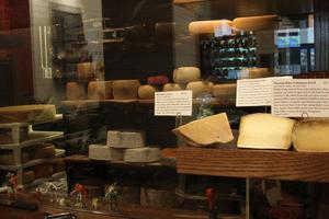 The Science of Cheese w/Kris Garrand