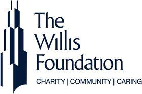 The Willis Foundation Charity Masquerade...