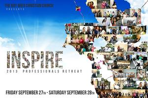 INSPIRE - BACC Professionals Retreat 2013