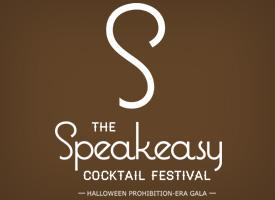 The Speakeasy Cocktail Festival - Halloween...