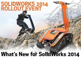 SolidWorks 2014 Rollout Event!: Fort Collins, CO