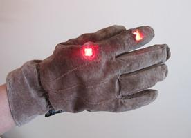 Introduction to wearable electronics