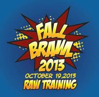FALL BRAWL 2013