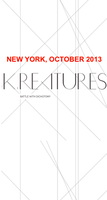 Kreatures Launch Party