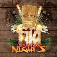 Tiki Summer Nights