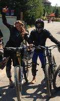 Intro to Downhilling Blue Mountain - Collingwood...