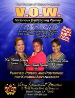 Victorious Overcoming Women Fellowship