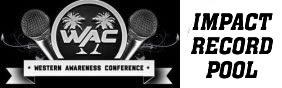 """""""RECORD BREAKER MUSIC PANEL"""" hosted by WAC & Impact..."""