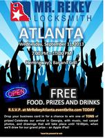 Realtors & Property Managers - Free Food, Drinks &...
