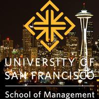 Seattle USF School of Management Mixer