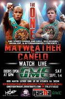 "Vegas 2 Alanata ""Fight Night"" Mayweather vs Canelo"