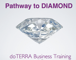 Pathway to Diamond doTERRA Business Training -...