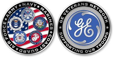 General Electric Veterans Network 2nd Annual Golf...