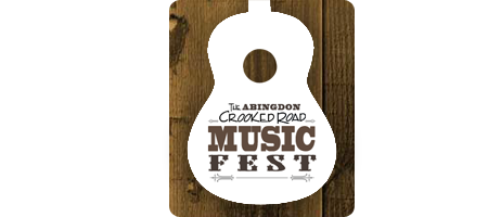 Abingdon-Crooked Road Music Fest