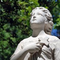 Historic Glenwood Cemetery walking tour