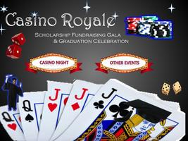 Houston EMBAs Casino Royale