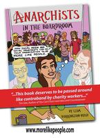 'Anarchists in the Boardroom' London launch