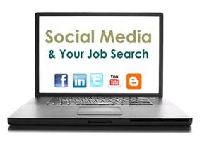 Job Search in The Social Media Age