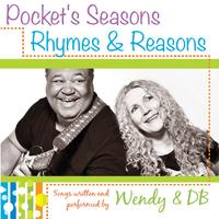 Wendy & DB Pocket's CD Release