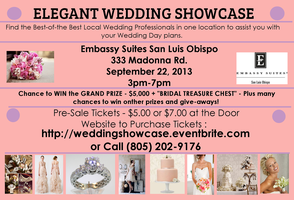 Elegant Wedding Showcase