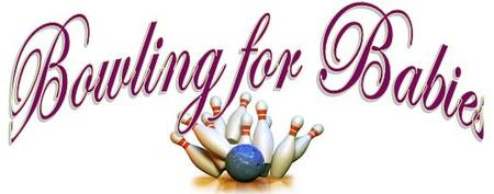 Bowling for Babies: Sponsors